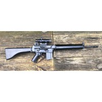 Armalite AR-180 by Sterling - Original Scope and Mount