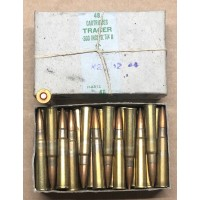 British .303 British Surplus - 48rd Box - 1944 GII Tracer