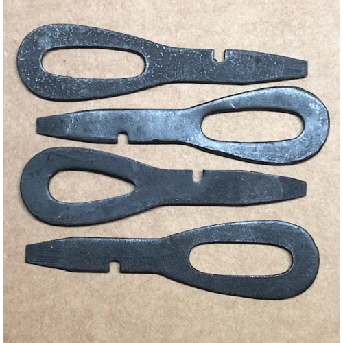 Russian Mosin Nagant Cleaning Kit Tool - Type 3