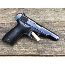 French MAB Model D - Target Grips