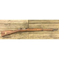 Swedish Mauser M1896 - 1916 Carl Gustafs - Finnish Marked
