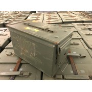 USGI Surplus 50 Caliber M2A1 Ammo Can