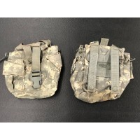 USGI Surplus Canteen / General Purpose ACU MOLLE Pouch