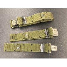 USGI Surplus ALICE Pistol Belt - Medium