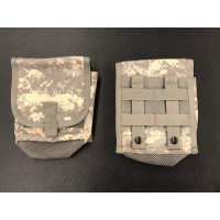 USGI Surplus Blackhawk! 40mm Grenade ACU MOLLE Pouch
