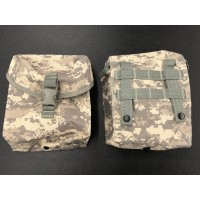USGI Surplus Large ACU MOLLE Pouch
