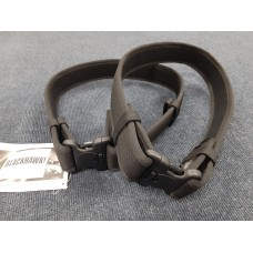 Blackhawk Reinforced Web Duty Belt