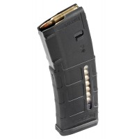 Magpul PMAG GEN M2 Windowed 30rd AR15 Magazine - Black