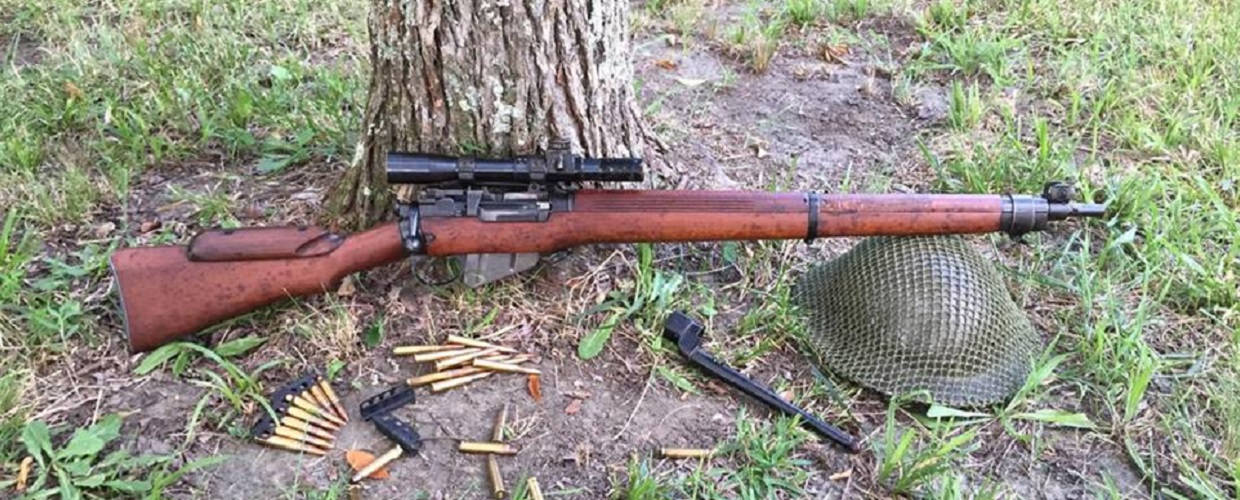 Military Surplus Firearms   Victory Arms & Munitions