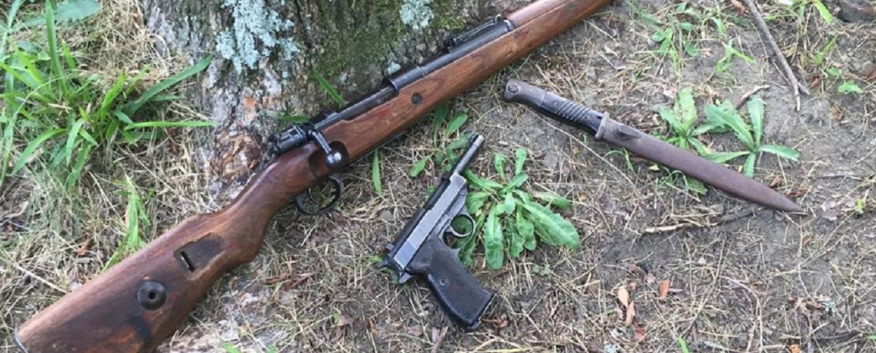 Military Surplus Firearms | Victory Arms & Munitions