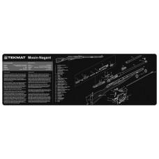 "Mosin Nagant TekMat Gun Cleaning Mat 36""x12"""