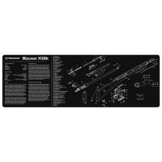 """Mauser K98 TekMat Gun Cleaning Mat 36""""x12"""""""