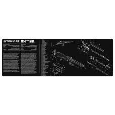 """M14/M1A TekMat Gun Cleaning Mat 36""""x12"""""""