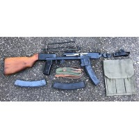 Polish PPS-43/52 Full Auto Parts Kit Package