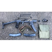 Polish PPS-43 Full Auto Parts Kit Package