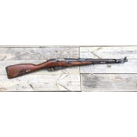 Chinese Mosin Nagant Type 53 - Dated 1956