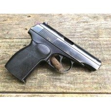 Bulgarian Arsenal PM Makarov
