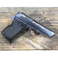 Czech CZ-70 - Dated 1972